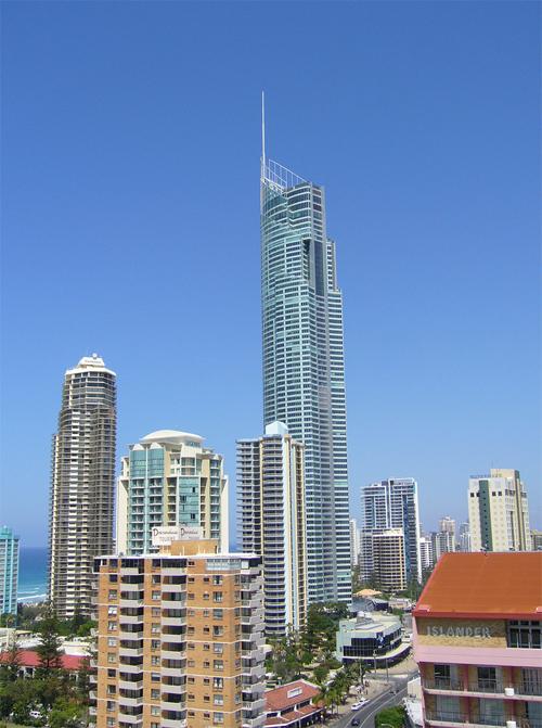 Q1 Building