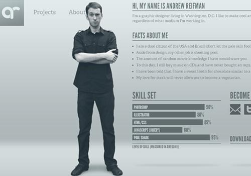 andrew reifman