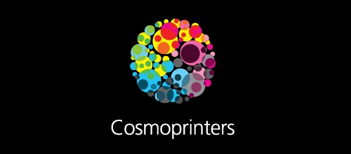 cosmoprinters logo