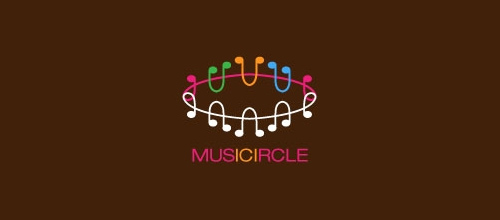 musicircle logo