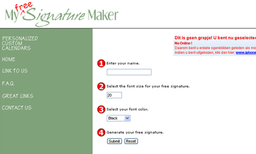 16 Useful Online Signature Maker - blueblots.com