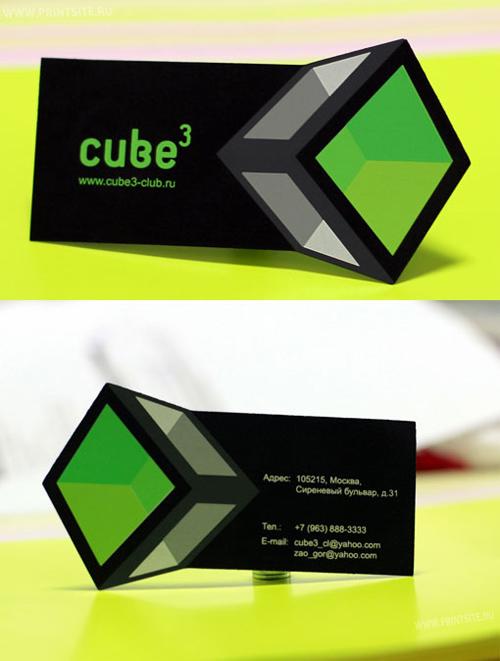 Silkscreen Printed Cards