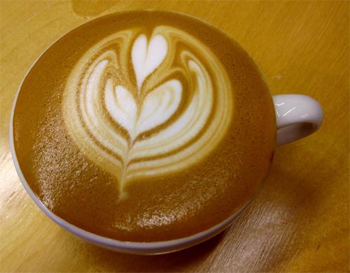 2011 NW Coffee Festival