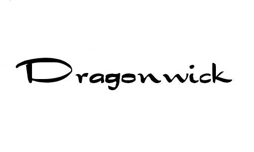 Dragonwick font