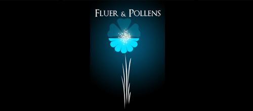 Fluer n Pollen