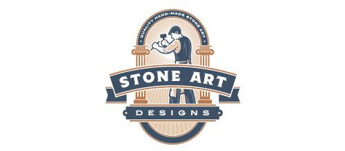 Stone Art Designs