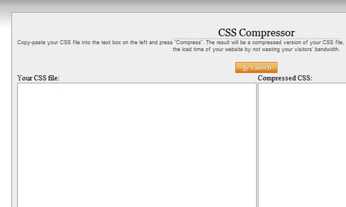 Shygypsy.com - CSS Compressor