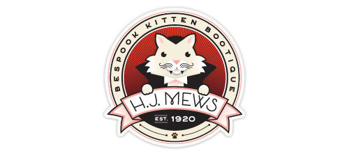 HJ Mews Cat Furniture