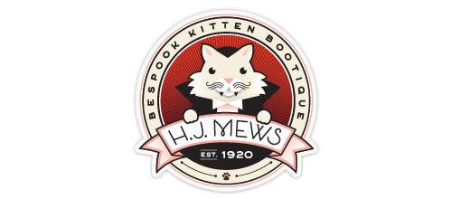 HJ Mews Cat Furniture