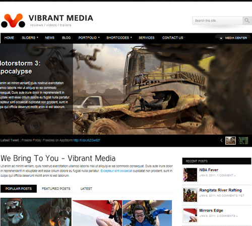 Vibrant Media