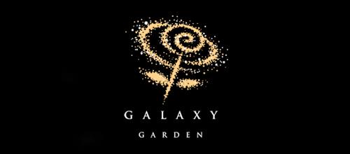Galaxy Garden Logo