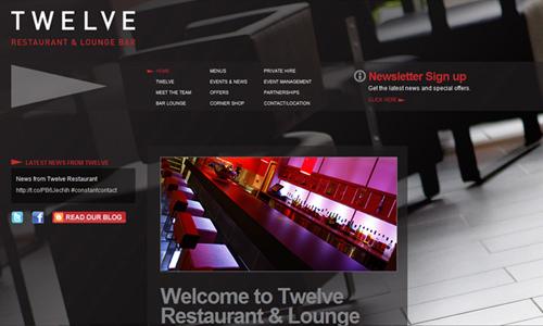 Twelve Testaurant & Lounge Bar