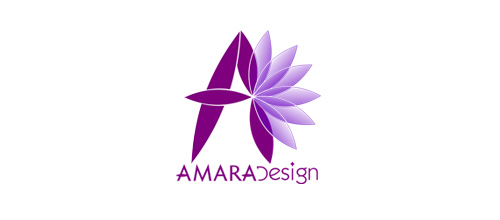 35 Dazzling Design Examples Of Flower Logo