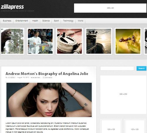 ZillaPress