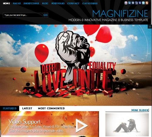 Magnifizine