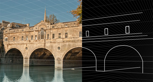 How to Work With Perspective in Photoshop