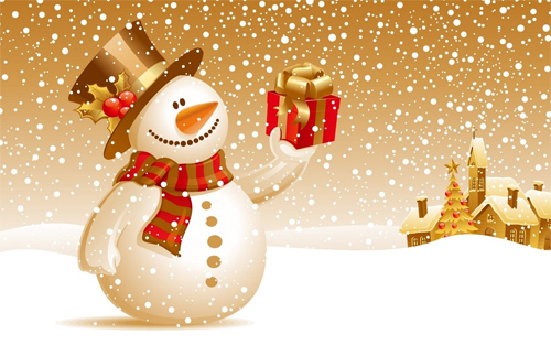 Widescreen Christmas Wallpapers 212