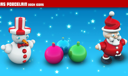 Archigraphs Xmas Icons