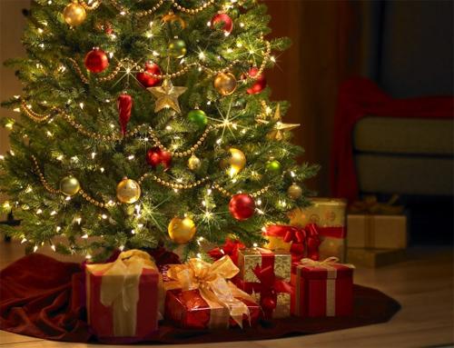 Xmas Fun Warm Holiday Wishes