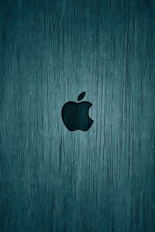 30 Apple Themed Wallpapers For Your IPhone 4S