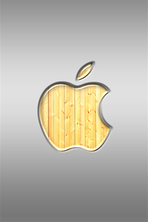 iphone Wallpaper - Wood Store