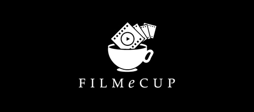 35 Adorable Examples of Film Logo Design 04