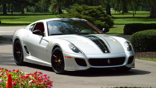 Ferrari 599 GTO Wallpaper=