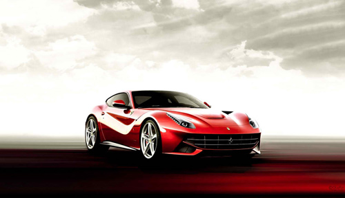 Ferrari F12 Berlinetta Wallpaper=