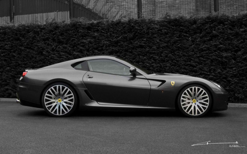 Ferrari Wallpaper=