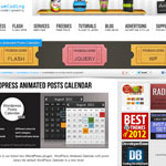 21 Premium Calendar WordPress Plugins