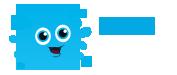 blue blots logo